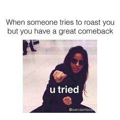 Better luck next time!  #sarcasm #sarcasmscene #lol #humor #haha #joke #jokes…