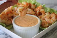 How to Make Japanese Shrimp Sauce | eHow