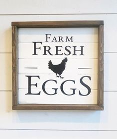 Super farmhouse kitchen signs wall art farm house ideas - Image 11 of 23