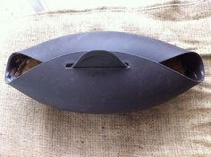 Chocolate Log Blog: No-knead Spelt Cocoa Bread