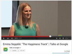 Per evitare il burnout al lavoro segui la via della felicita' / The Happiness Track