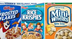 Save on Cereal- Tons of Breakfast Coupons Available!