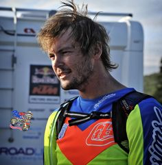 Toby Price has achieved a 'dream come true' contract with KTM Factory Racing Team in the World Motorcycle Rally Championships along with Dakar 2016 2017