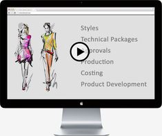 WFX provides Cloud based fashion PLM software for Fashion and is used by over 15,000 users across 23 countries as top Fashion Business software