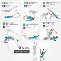 WOD 553 Hiit, Cardio, Squat, Yoga Meditation, Workout Programs, Weight Lifting, Exercise, Gym, Sports