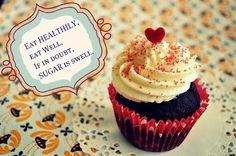 cupcake wisdom