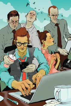 How those spoiled millennials will make the workplace better for everyone