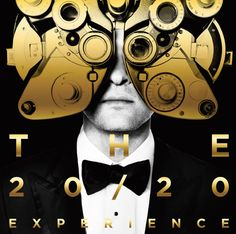 Tracklisting: Justin Timberlake 'The 20/20 Experience 2 of 2′