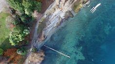 Check out this amazing aerial showreel by 360 New Zealand, shot around Lake Wanaka! Wanaka New Zealand, Lake Wanaka, Shots, Amazing, Water, Outdoor Decor, Check, Gripe Water