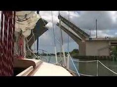Tampa to Key West sailing attempt highlights US30, US Yachts Sailboat Ta...