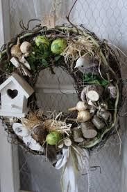 ♥ ~ ♥ Spring into Easter ♥ ~ ♥ Easter Wreaths, Christmas Wreaths, Christmas Crafts, Christmas Decorations, Wreath Crafts, Diy Wreath, Door Wreaths, Deco Floral, Easter Crafts