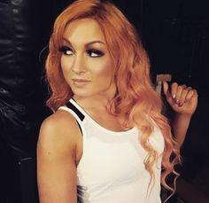 Becky Lynch June 6th 2016