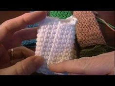 Avoiding Traveling diagonal seams when crocheting in the round Intro