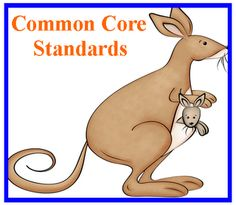 Common Core Widget Search by Grade and Subject right on the blog.  Great for lesson planning!