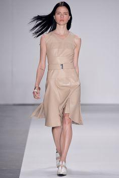 Gloria Coelho São Paulo Fall 2016 Fashion Show
