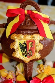 L'Escalade: Geneva's chocolate festival