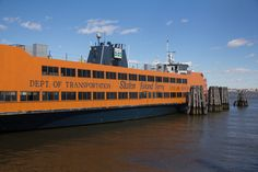 Dueling Campaigns Try to Snag Ferry Names as Memorials to Staten Islanders: Family and community members have started pushes to name one of the new Staten…