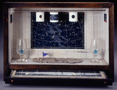 "joseph cornell, ""untitled (celestial navigation"") (1956-58)"