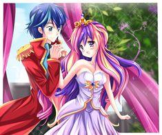 My Little Pony: Shining Armor and Princess Cadance by kiriche on DeviantArt