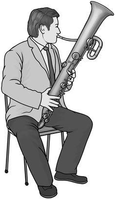 [ ophicleide ] brass instruments