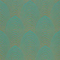 Papel Pintado Harlequin  DECO 60769 . Disponible online en Modacasa.es