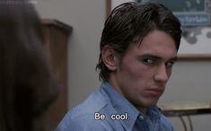 """Freaks & Geeks / """"Be cool"""""""