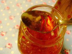 Ponto de Rebuçado Receitas: Molho sweet chili