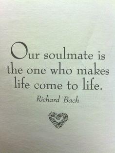 make me come to life...
