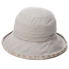 fb80cef36eea7c Siggi Bucket Boonie Cord Fishing Beach Cap Summer Sun Hat Bowknot Wide Brim  for Women Navy at Amazon Women's Clothing store: