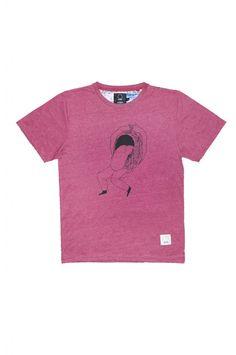 SCREAM By Ju de Bug - ÉDITION LIMITÉE & NUMEROTÉE (200ex) - Tshirt 50% coton 50% polyester - Fabriqué au Portugal - (Livraison et Retours GRATUITS) - http://shutter-clothing.com/boutique/tshirt-artist/scream/