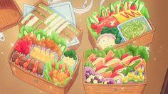 Cestini per picnic