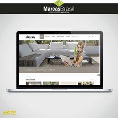 Site – Revesti Decor > Desenvolvimento de um novo site para empresa Revesti Decor < #site #marcasbrasil #agenciamkt #publicidadeamericana