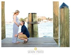 Alyssa and Kenny's Nautical Maternity Photo Shoot » Annapolis Wedding Photographer | MD Engagement Photographer