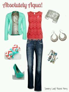 Cute style with  #premierdesigns