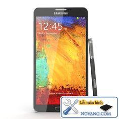 Thay màn hình cảm ứng Samsung Galaxy Note 3 chất lượng cao Chính Hãng mới 100% - Ép kính màn hình lấy ngay sau 60 phút, không giữ máy, giá tốt thị trường.  SUAMOBILE.COM Hotline: 0129.559.55.99 - 0986.628.611
