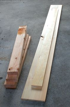 sofa table wood