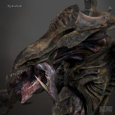 Alien Races, Starcraft, Special Characters, Character Design, Artwork, Science Fiction, Monsters, Fantasy, Sci Fi