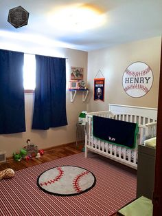Sarah Hartley: Home Update: Henry's Room