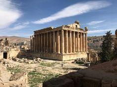 Thu, April 26 - Baalbek https://hikcal.com/lebanon/thu-april-26-baalbek/ #thehikingcalendar #Adventure #Animals #Archaeology #Baalbek #Beirut #Bekaa #Castle #Hike #Hiking #History #Lebanon #Liban #MiddleEast #Nature #Outdoors #RomanEmpire #Sea #البقاع #الشرقالأوسط #بعلبك #بيروت #لبنان