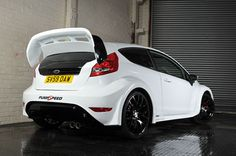 ken block ford fiesta | Ford fiesta mk7 2011 ken block gymkhana Ford Parts and Ford Servicing ...