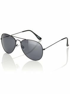 db95b75dccc7 Black Aviator Sunglasses Black Aviator Sunglasses, Black Aviators, Designer  Shades, Aviation, Purses