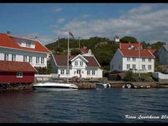 Farsund,Eikvåg,Loshavn,Bjørnevåg,Kviljo,Havika Cities, Mansions, House Styles, Youtube, Home Decor, Travel, Mansion Houses, Homemade Home Decor, Manor Houses