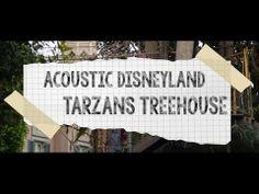 Disneyland Unplugged (playlist)