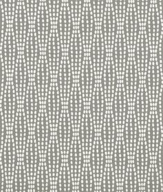 Shop Waverly Strands Sterling Fabric at onlinefabricstore.net for $22.95/ Yard. Best Price & Service.