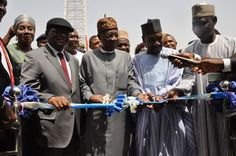 Trends and Politics  : We will intensify war against corruption - FG