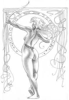 Sagittarius - Kim DeMulder