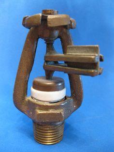 home fire sprinklers safety tips sprinkler and 1905 manufactures fire sprinkler valve seat made of porcelain