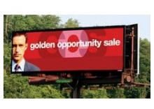 AD SYSTEMS brings heavy discounts on #Outdoor led signs and digital #billboards to help small businesses to generate more revenue.