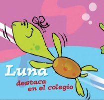 21-Luna destaca en el colegio   TDHA Spanish Teacher, Teaching Spanish, Online Stories, Educational Videos, Bedtime Stories, Learn English, Pikachu, Activities, Reading
