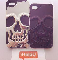 A iHelpU está sempre recheada de novidades especiais para você. Venha nos visitar. http://loja.ihelpu.com.br/ :) #cool #caseiphone #coveriphone #iphone5